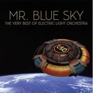 エレクトリック・ライト・オーケストラ / ミスター・ブルー・...