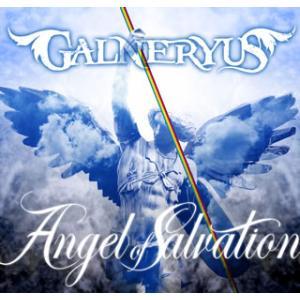 GALNERYUS / ANGEL OF SALVATION[CD]【2012/10/10】