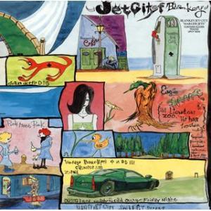 BLANKEY JET CITY / HARLEM JETS[CD][初回出荷限定盤(初回生産限定)...