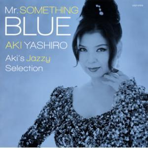 八代亜紀 / Mr.SOMETHING BLUE...の商品画像