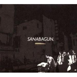 SANABAGUN / Son of a Gun(CD)(2014/8/20)