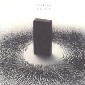 Syrup16g / Hurt(CD)(2014/8/27)