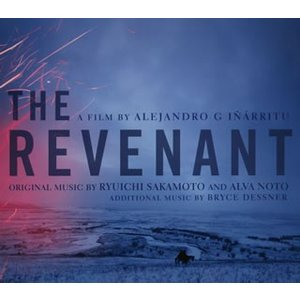 「The Revenant (蘇えりし者)」 (仮) / 坂本龍一 (CD)