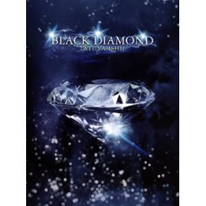 石井竜也 / BLACK DIAMOND (CD+DVD) ...