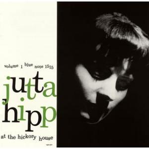 ユタ・ヒップ / ヒッコリー・ハウスのユタ・ヒップ Vol.1 (CD) (初回出荷限定盤) (2016/12/14発売)