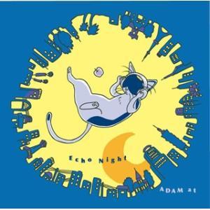 ADAM at / Echo Night (CD...の商品画像