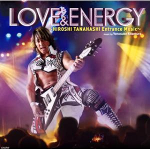棚橋弘至 / LOVE&ENERGY(仮...の商品画像