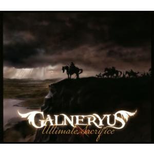 GALNERYUS / ULTIMATE SACRIFICE[CD](2017/9/27発売)