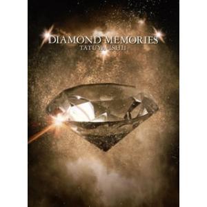 石井竜也 / DIAMOND MEMORIES [CD+DV...