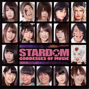 STARDOM ENTRANCE MUSIC ...の関連商品6