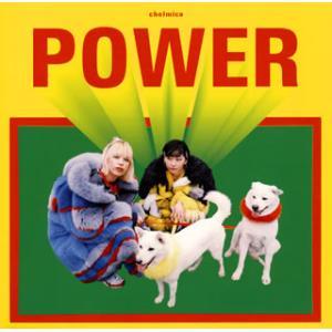 chelmico / POWER[CD](2018/8/8発売)