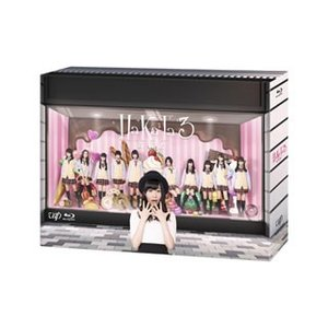 HaKaTa百貨店3号館 ブルーレイ BOX〈4枚組〉(ブル...