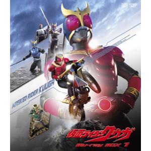 【送料無料】仮面ライダークウガ ブルーレイ BOX 1 (ブルーレイ) (4枚組) (2016/1/6)