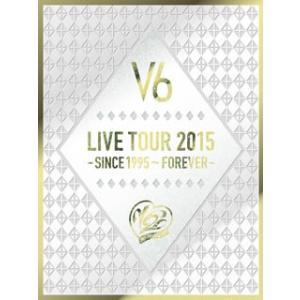 V6 / LIVE TOUR 2015-SINC...の商品画像