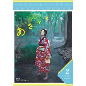 あさが来た 完全版 DVD BOX2 (DVD) (5枚組)|good-v