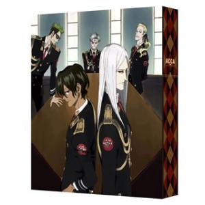 ACCA13区監察課 DVD BOX2 (DVD) (初回出荷限定) (2017/6/23発売)