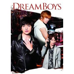 DREAM BOYS[DVD] (2017/9...の関連商品4