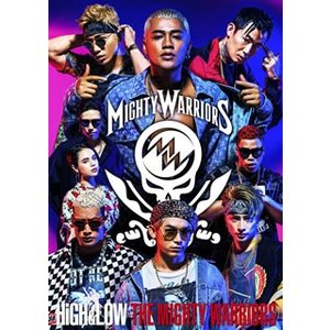 HiGH&LOW THE MIGHT...の関連商品10