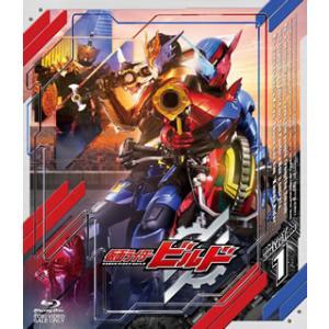仮面ライダービルド Blu-ray COLLE...の関連商品1