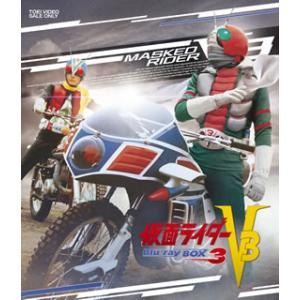 仮面ライダーV3 Blu-ray BOX 3(...の関連商品2