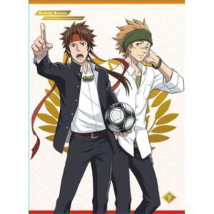 学園BASARA Blu-ray BOX 下巻 (ブルーレイ)[2枚組] (2019/3/6発売)