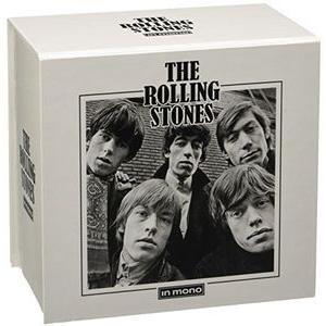 Rolling Stones / Rolling Stones In Mono (Box) (輸入盤CD)(2017/1/6発売) (ローリング・ストーンズ) good-v