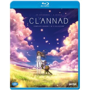 CLANNAD/CLANNAD AFTER STORY: C...