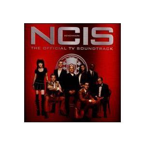 Soundtrack / NCIS: Benchmark (輸入盤CD)(2013/9/24) (X)