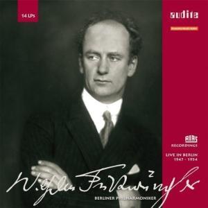 Beethoven/Berliner Philharmoniker/Furtwaengler / Edition Wilhelm Furtwaengler (180 Gram Vinyl)