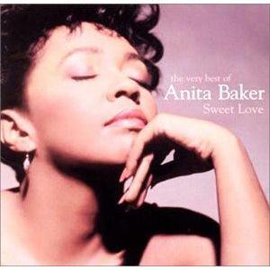 Anita Baker / Best Of (輸入盤CD) (アニタ・ベーカー)|good-v