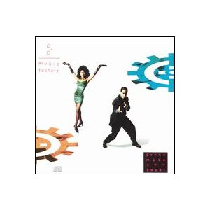 C+C Music Factory / Gonna Make You Sweat (輸入盤CD) (...
