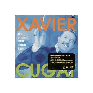 Xavier Cugat / Original Latin Dance King (輸入盤CD) (ザヴィア・クガート)