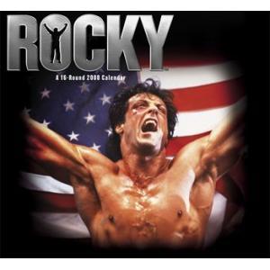 ロッキー (Rocky) (X) (M)(2008年カレンダー)|good-v