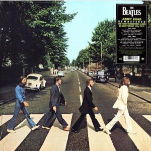 Beatles / Abbey Road (リマスター盤) (180 Gram Vinyl)【輸入盤LPレコード】(ビートルズ) (X) good-v