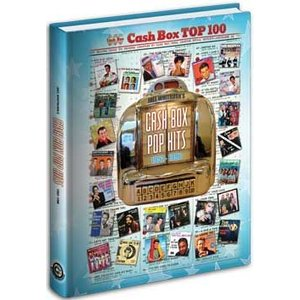 Cash Box Pop Hits 1952-1996 (Hardcover) (X)|good-v
