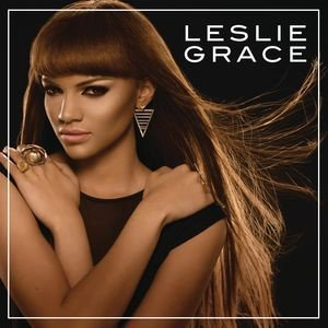 Leslie Grace / Leslie Grace (輸入盤CD)(2016/4/29発売)