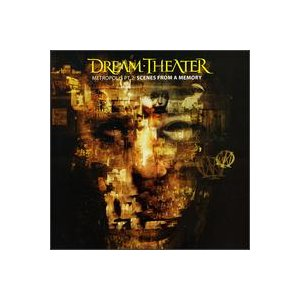 Dream Theater / Scenes From A Memory (輸入盤CD) (ドリーム...