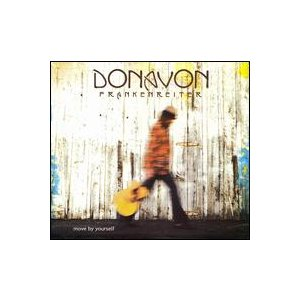 Donavon Frankenreiter / Move By Yourself (輸入盤CD) (...