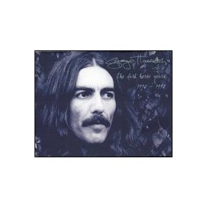 George Harrison / Dark Horse Years 1976-1992 (輸入盤C...