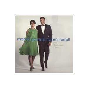 Marvin Gaye & Tammi Terrell / Complete Duets (輸入盤CD) (マーヴィン・ゲイ&タミー・テレル)|good-v