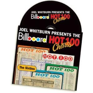 HOT100 CHARTS 60's【DVD-ROM】|good-v