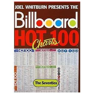 HOT100 70's (HARDCOVER)【限定生産】|good-v