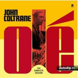 John Coltrane ジョン・コルトレーン / Ole Coltrane - The Complete Session (LP)