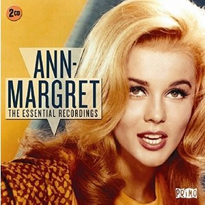 Ann-Margret / Essential Recordings(輸入盤CD)(2017/9/1)(アン・マーグレット)