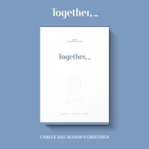 CNBLUE / 2021 SEASON'S GREETINGS (TOGETHER)|good-v
