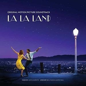 Soundtrack / La La Land ...の商品画像