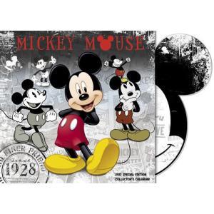 ミッキー・マウス (Mickey Mouse) (X) (M)(2012年カレンダー)|good-v