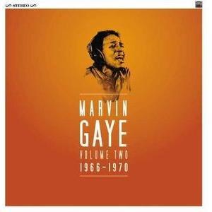 Marvin Gaye / Albums Vol 2 1966-1970 (Box)【輸入盤LPレコード】 (マーヴィン・ゲイ)