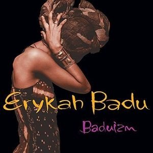 Erykah Badu / Baduizm 【輸入盤LPレコード】(2016/10/21発売)(エリカ・バドゥ) good-v