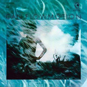 Can / Flow Motion【輸入盤LPレコード】 good-v